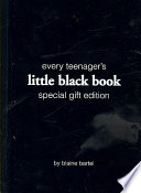 Every Teenagers Little Black Book