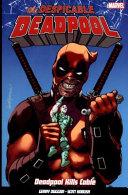 The Despicable Deadpool Vol  1