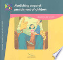 Abolishing Corporal Punishment of Children