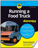 Running a Food Truck For Dummies
