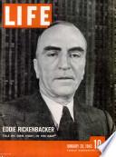25 janv. 1943