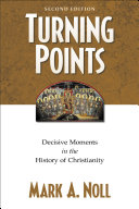 Book Turning Points