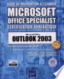 Guide de pr  paration    l examen Microsoft office specialist