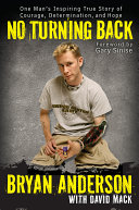 No Turning Back : living, no matter the odds. before...