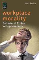 Workplace Morality