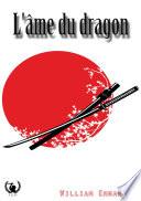 illustration du livre L'âme du dragon