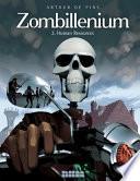 Zombillenium, Vol. 2