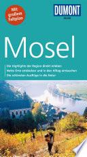 DuMont direkt Reisef  hrer Mosel