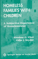 Homeless Families With Children