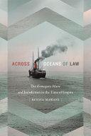Across Oceans of Law Book