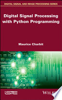 Digital Signal Processing Dsp With Python Programming