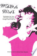 download ebook shattering silence: reclaiming the voice of social awareness through poetry and art pdf epub