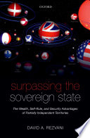 Surpassing the Sovereign State