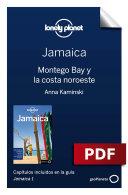 Jamaica 1_4. Montego Bay y la costa noroeste
