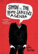 Simon vs. the Homo Sapiens Agenda Book Cover