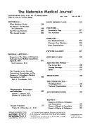 The Nebraska Medical Journal