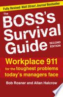 The Boss s Survival Guide  2E