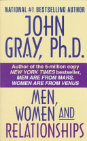 . Men, Women and Relationships .