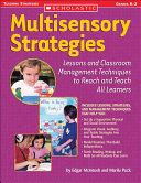 Multisensory Strategies