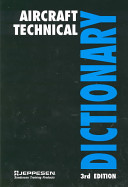 Aircraft Technical Dictionary
