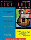 The Guitarist s Lick Book