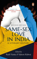 Same Sex Love in India