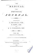 The London Medical and Physical Journal