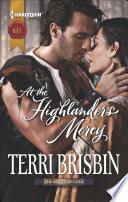 At the Highlander s Mercy