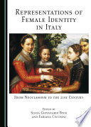 Representations of Female Identity in Italy