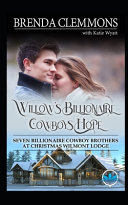 Willow S Billionaire Cowboys Hope