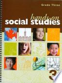 Hands On Social Studies  Grade 3