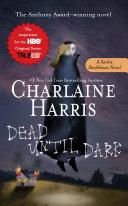 Book Dead Until Dark