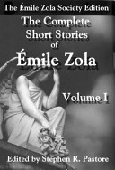 TheComplete Short Stories of Emile Zola