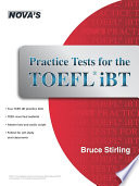 Practice Tests for the TOEFL iBT