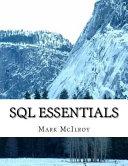 SQL Essentials