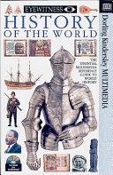 Eyewitness History of the World
