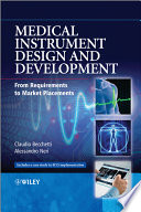 Medical Instrument Design And Development book