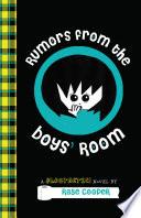 download ebook rumors from the boys' room: a blogtastic! novel pdf epub