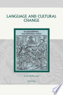 Language and Cultural Change