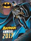 Batman Annual 2017