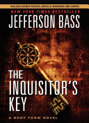 The Inquisitor s Key Costco Ed a Body Farm Novel