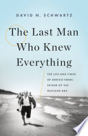 The Last Man Who Knew Everything Book PDF