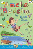 Amelia Bedelia Chapter Book  11  Amelia Bedelia Makes a Splash
