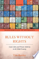 Rules Without Rights