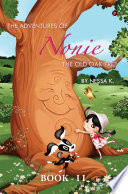The Adventures of Nonie Book 2