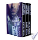 The Darkness Series Box Set  Volume 1