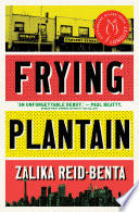 Frying Plantain Book PDF