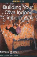 Building Your Own Indoor Climbing Wall