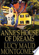 Anne s House of Dreams Book PDF