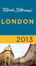 Rick Steves  London 2013